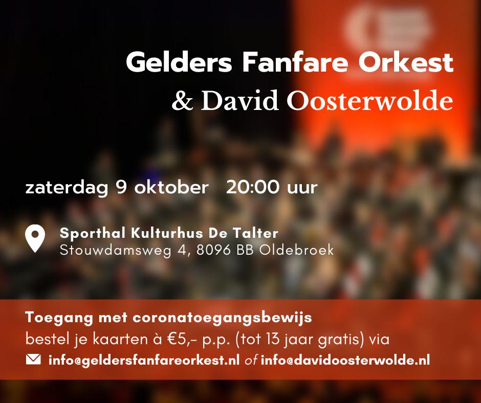 Gelders Fanfare Orkest & David Oosterwolde (35) (1)