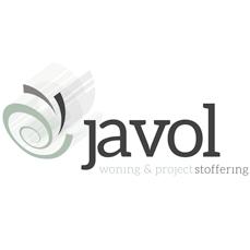 Javol Woning en project stoffering