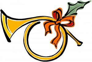 kersthoorn