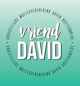 Vriend van David
