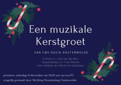 Een muzikale Kerstgroet (2)